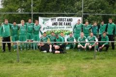 Eintracht Mannschaften