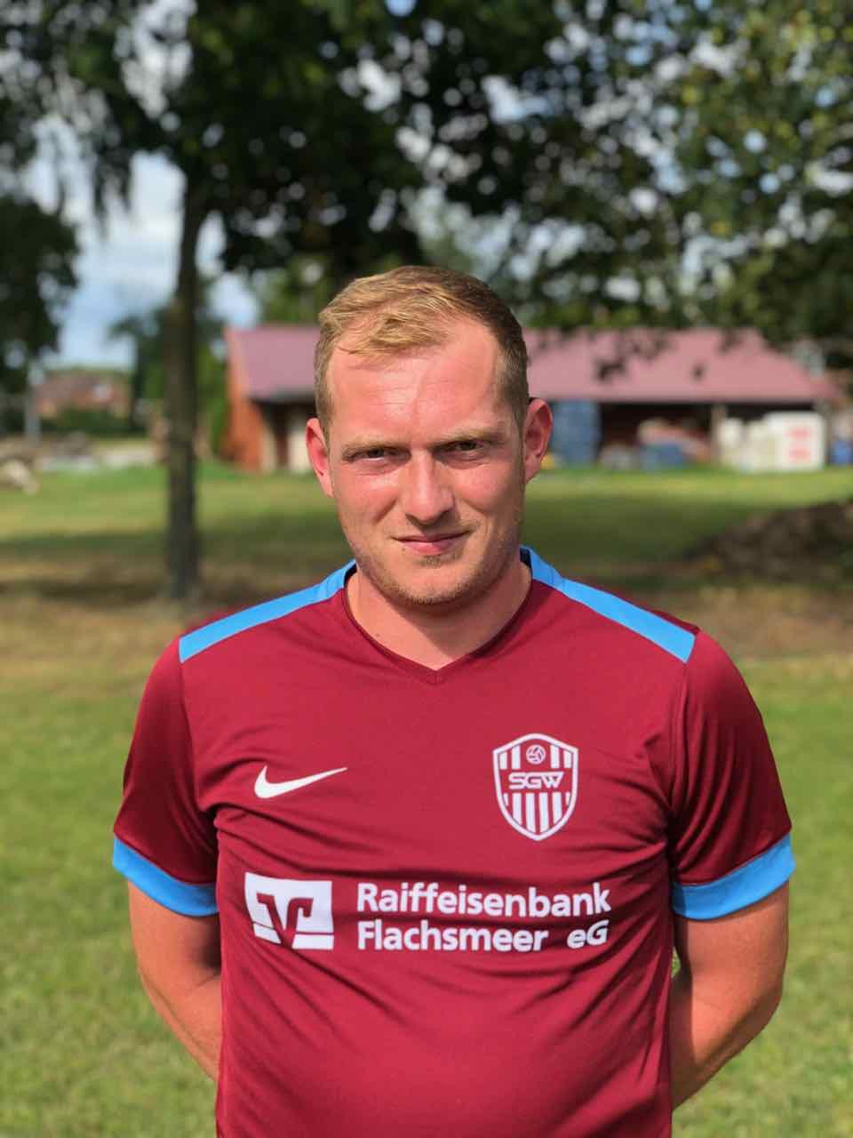 Stefan Venekamp