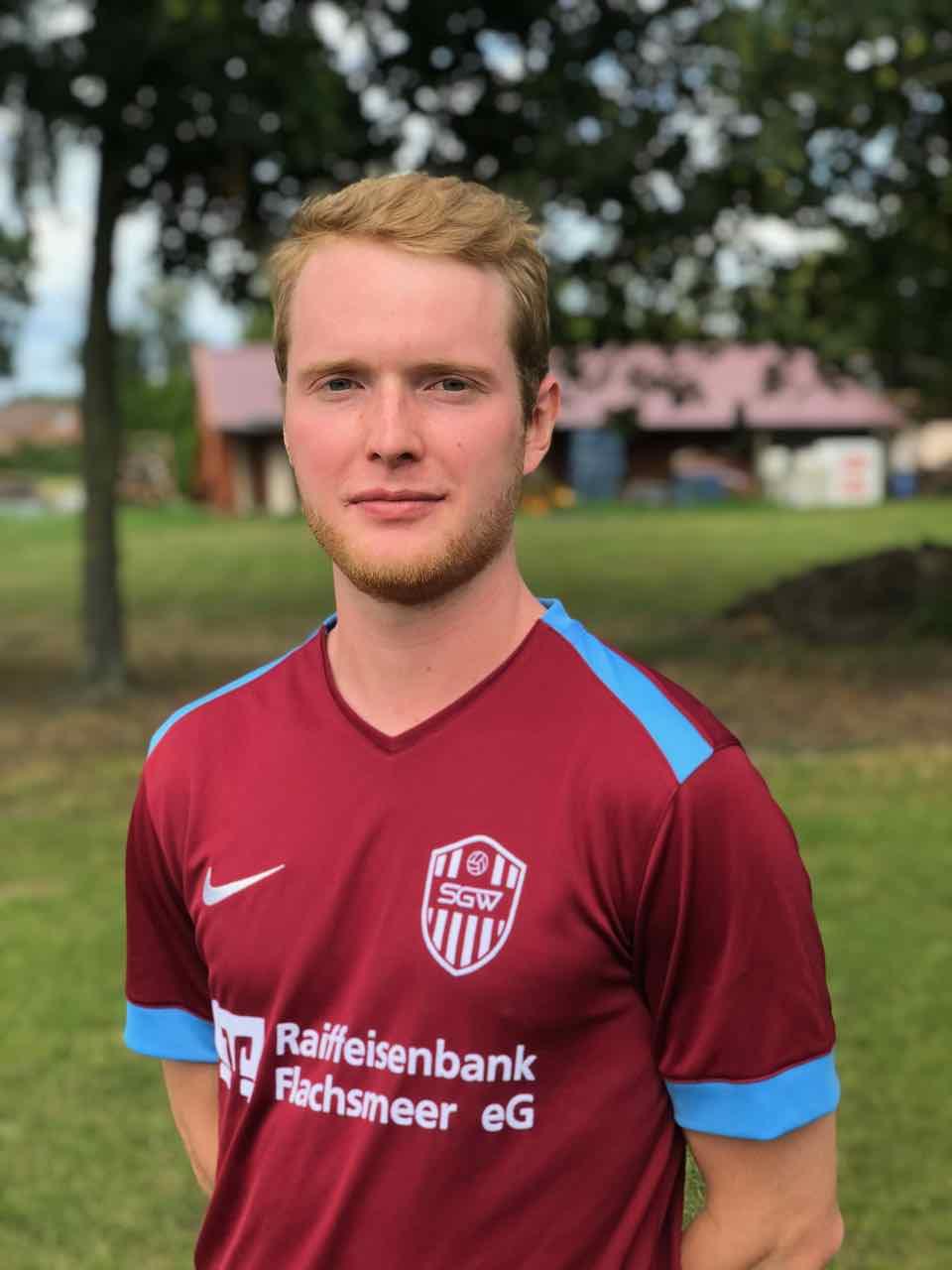 Andre Scheper