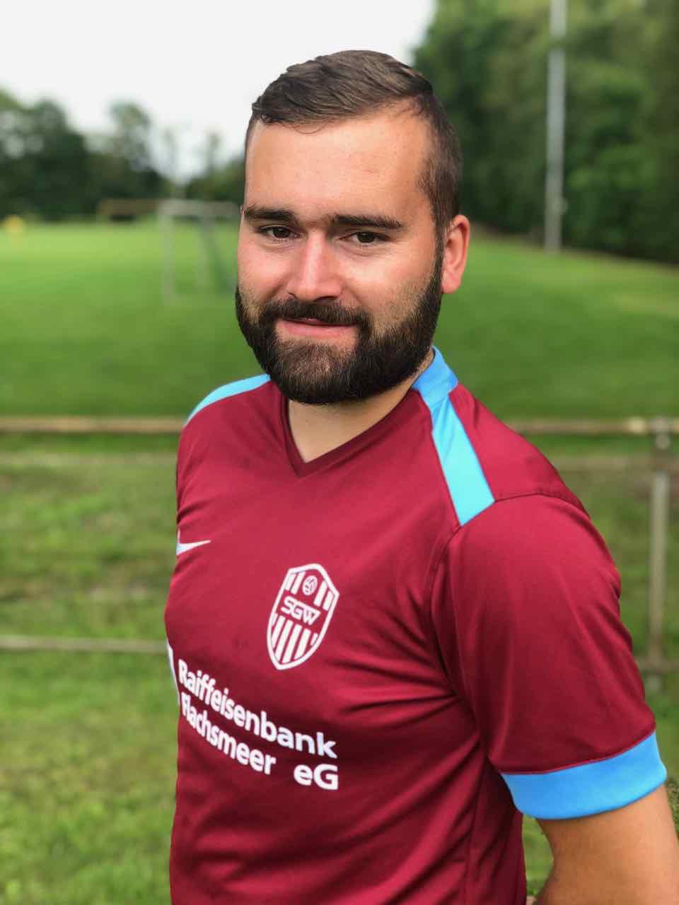 Daniel Weseler